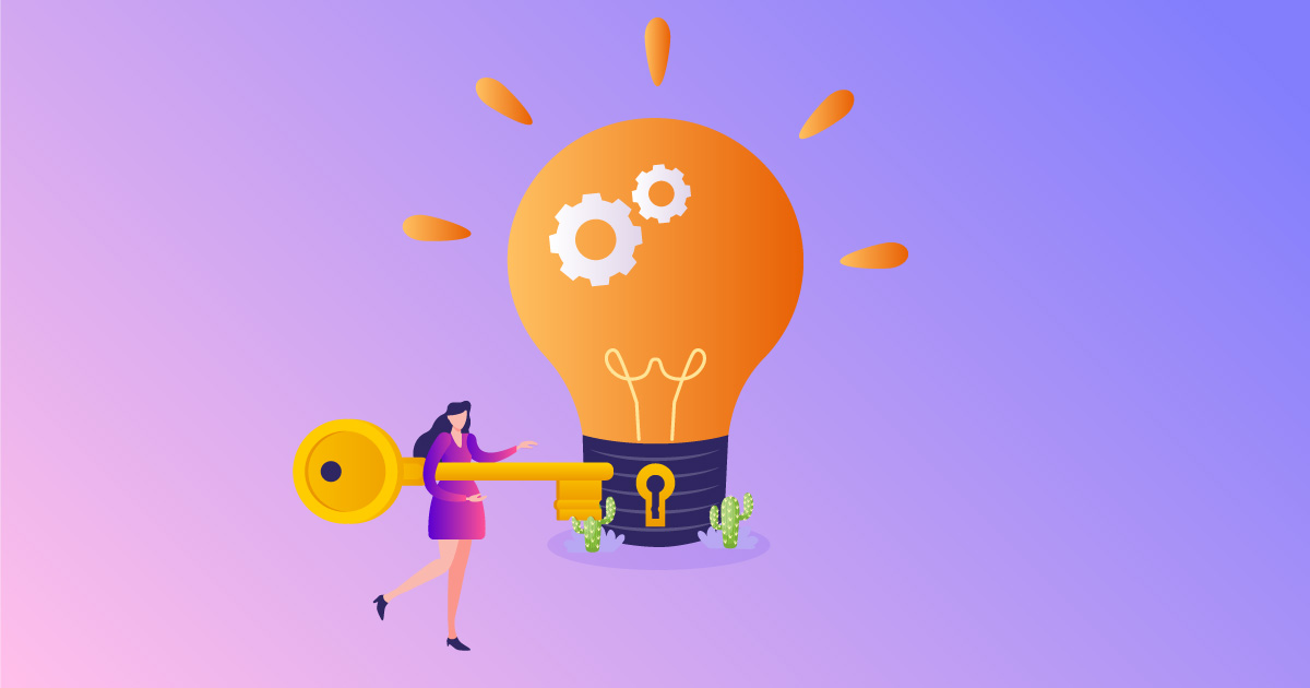 Pensée créative: comment stimuler votre créativité au travail