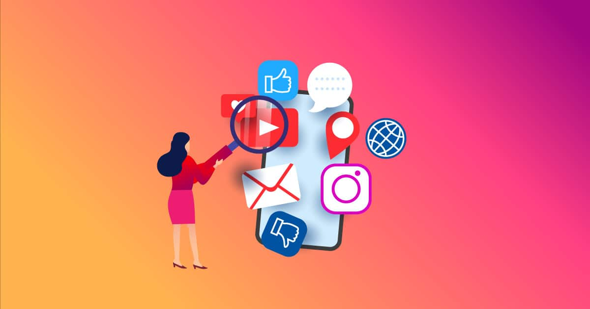 Les tendances social media qui vont marquer votre stratégie sur les réseaux sociaux