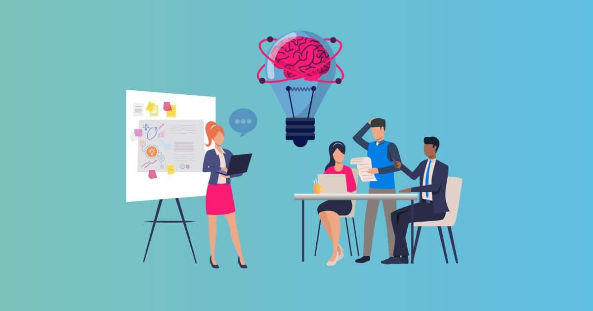 Les étapes à suivre pour organiser une réunion de travail efficace