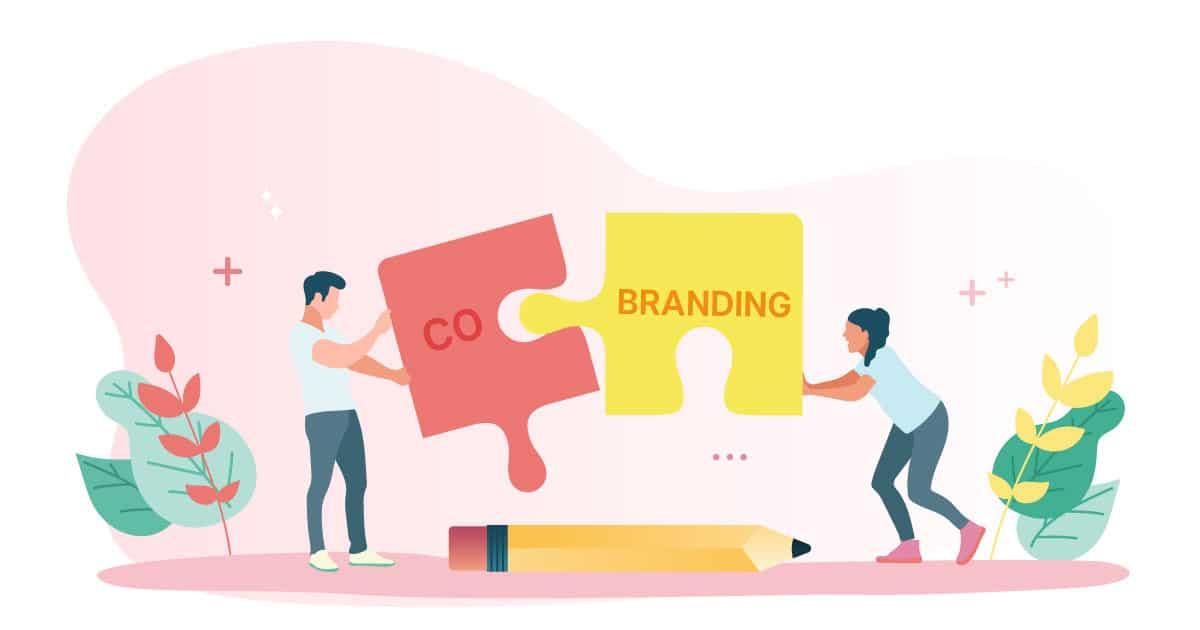 Les avantages et les inconvénients de co-branding /co-marquage