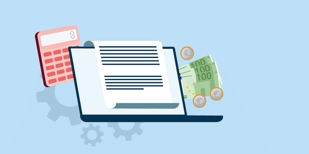 Les avantages de la comptabilité en ligne dans un climat d'affaires en mutation