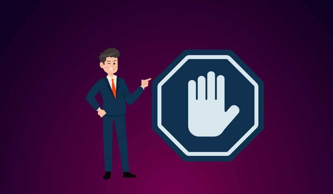 7 choses que chaque manager devrait cesser de faire