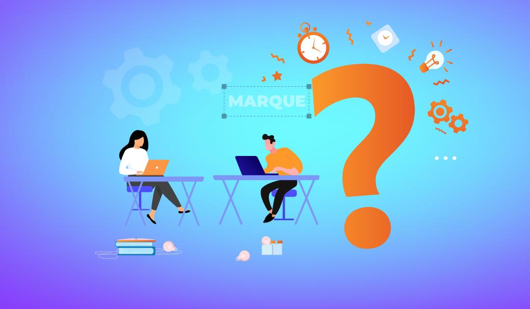 Comment créer votre marque? les 9 étapes à suivre