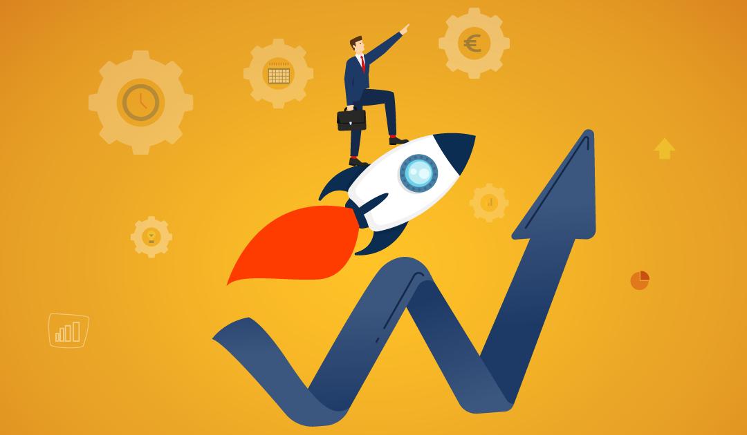 Augmenter la productivité – 10 façons d'augmenter le rendement de votre entreprise