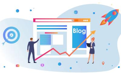 Quels sont les avantages d'un blog BtoB ?