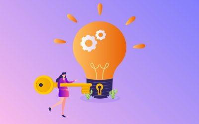 Top 5 compétences entrepreneuriales en innovation et résolutions de problèmes